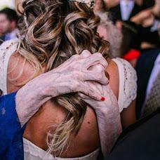 Wedding photographer Benjamin Guardia (guardia). Photo of 25.10.2017