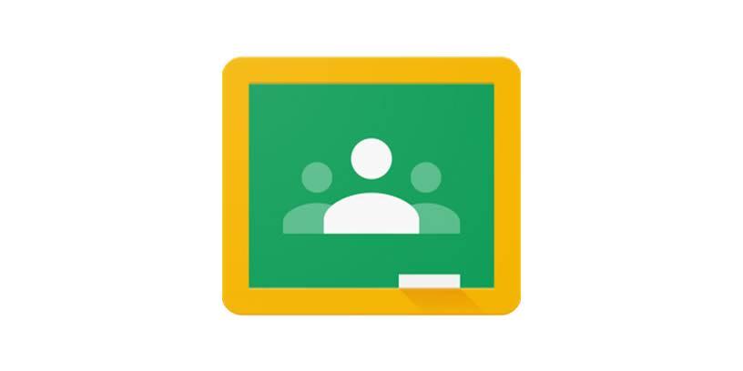 Share to Classroom logo