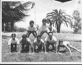 Photo: California Group Pyramid