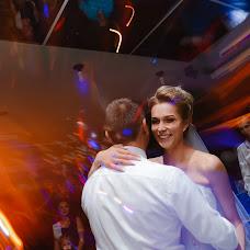 Wedding photographer Pavel Kuldyshev (Cooldysheff). Photo of 05.07.2016