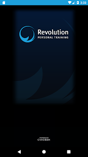 Revolution Personal Training- screenshot thumbnail