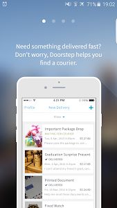 Doorstep screenshot 0