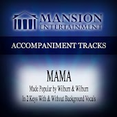 Mama (Low KeyG Without Background Vocals)