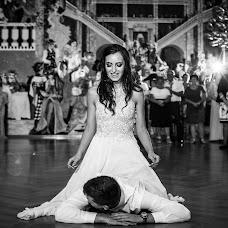 Wedding photographer Marcin Olszak (MarcinOlszak). Photo of 29.09.2018