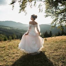 Wedding photographer Sergіy Kamіnskiy (sergio92). Photo of 29.09.2017