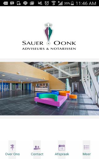 Sauer & Oonk|玩商業App免費|玩APPs