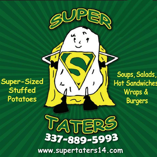 Android/PC/Windows的Super Taters (apk) 应用 免費下載