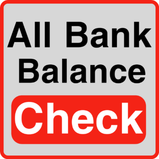 All Bank Balance Check