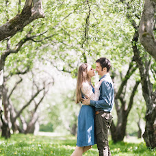 Wedding photographer Oksana Melente (Melente). Photo of 05.07.2017