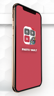 App Calculator Vault- Gallery Lock APK for Windows Phone