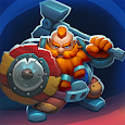 Never Ending Dungeon - IDLE RPG apk