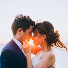 Wedding photographer Elmira Zamaletdinova (Hippie). Photo of 30.01.2017