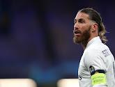 Pas van Real Madrid naar PSG en nu al kopzorgen voor Sergio Ramos
