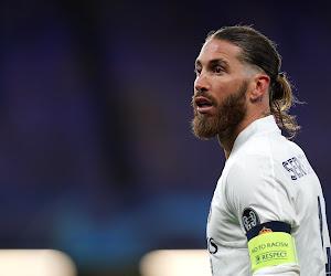 Le retour de Sergio Ramos, c'est pour bientôt