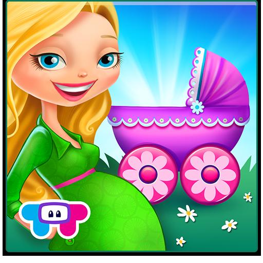 我的新生宝宝-母婴护理 角色扮演 App LOGO-APP試玩