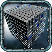 Minesweeper 3D Go Puzzle Game