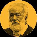 Poésie Victor Hugo icon