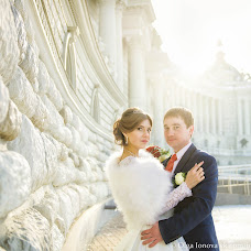 Wedding photographer Olga Ionova (OlgaIonova). Photo of 09.03.2015