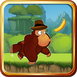 Jungle Monkey Kong for PC and MAC