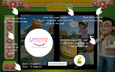 Rakan Sejati UMMI Ep03 HD screenshot 15
