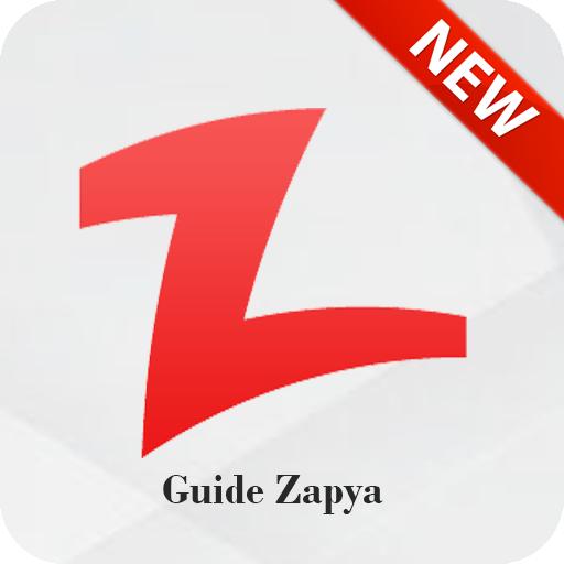 Guide for Zapya transfer tip