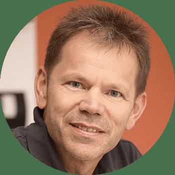 Michael Zimmermann, Unternehmer und Digitalisierungsexperte - Plant sein erstes Buch