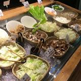 溫野菜日式涮涮鍋(台中麗寶店)