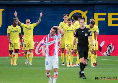 Liga : l'Atlético marque le pas, Paco Alcacer efficace