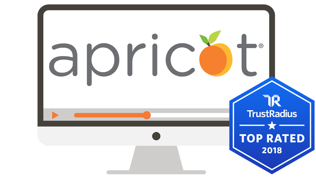 Apricot | Top Rated 2018 by Trust Radius