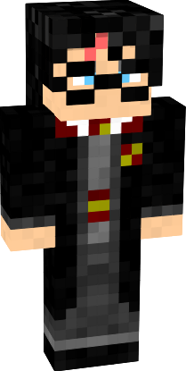 Harry Potter Skin Nova Skin