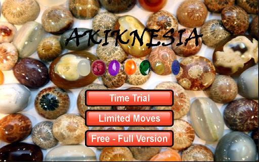 Akiknesia