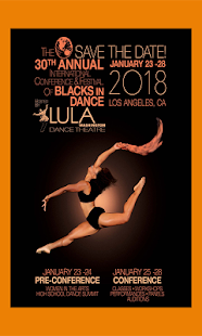 Int'l Assoc of Blacks in Dance - náhled