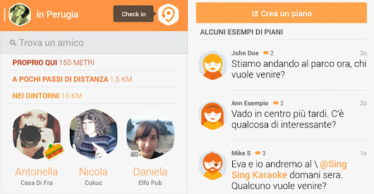 Il check-in è morto: ora esplorate! Così cambieranno Foursquare e Google Now
