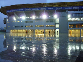 Photo: 02/02/08 - Ground photos taken at Turkey - Fenerbahce FC - contributed by Dave DJ Johnston