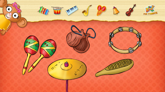 123 Kids Fun MUSIC Free- screenshot thumbnail