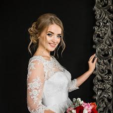 Wedding photographer Sergey Yashmolkin (SMY9). Photo of 05.10.2017