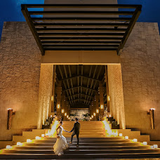 Wedding photographer Tauran Woo (tauran). Photo of 15.05.2015
