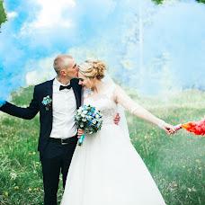 Wedding photographer Kolya Solovey (solovejmykola). Photo of 10.07.2017