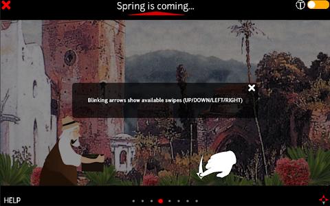 New spring of Villa Rufolo screenshot 7