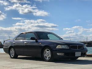レパード JHY33 XR 3,000cc 1997年式(平成9年)のカスタム事例画像 レパードさんの2020年02月16日07:17の投稿