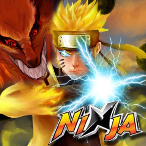 Narutimate Ultimate Shippuden Ninja War