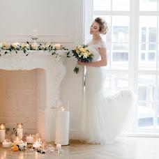 Wedding photographer Natalya Shaparenko (Sarabi). Photo of 27.03.2018