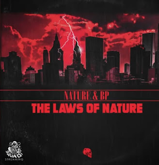 Nature x BP – The Laws Of Nature