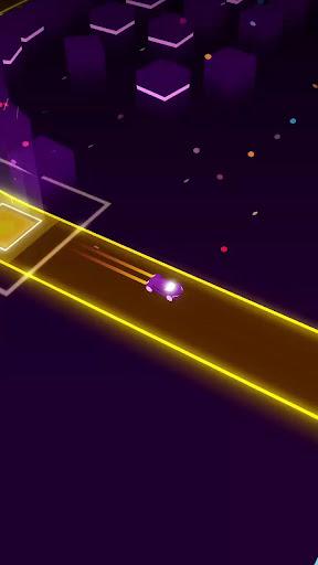 Beat n Furious : EDM Music Game 1.0.4 screenshots 1