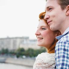 Wedding photographer Alina Moskovceva (moskovtseva). Photo of 28.01.2015