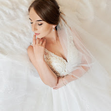 Wedding photographer Yulya Fedishin (juliafedyshyn). Photo of 22.08.2018