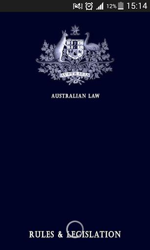 AUSTRALIAN LAW & Australian Constitution 2.1.2 app download 1