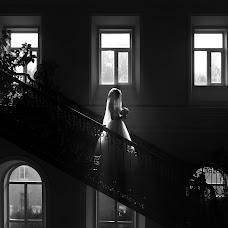 Wedding photographer Ivan Kuzmichev (Anatomic). Photo of 22.01.2018