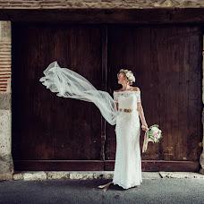 Wedding photographer Marscha van Druuten (odiza). Photo of 10.07.2015