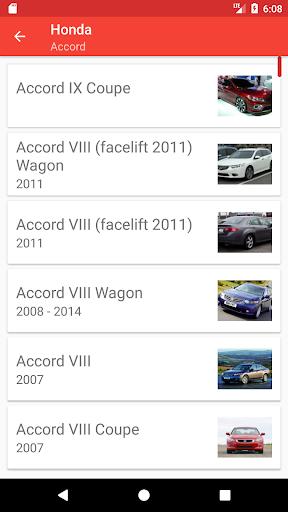 Cars Catalog 1.0.3 screenshots 3